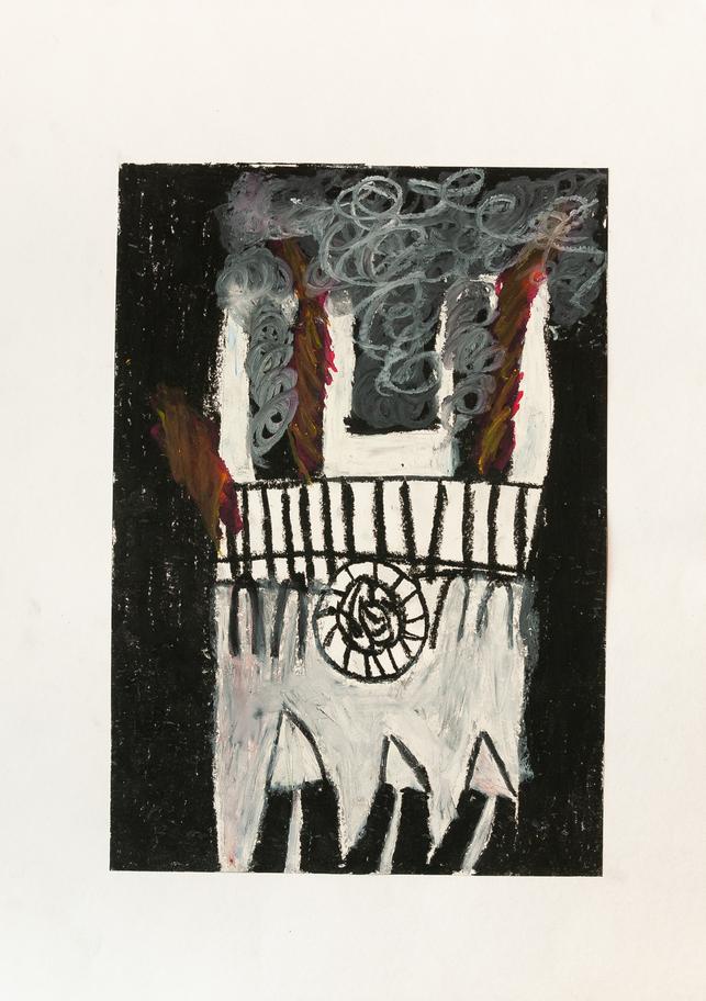 Beāte Šulca – Dūmu pavēlniece